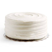 "Spiced Carrot Cake (Whole Cake 7"")"