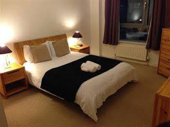 The City Suites