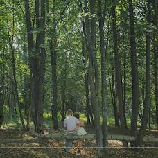 Wedding photographer Olga Akhmetova (Enfilada). Photo of 10.09.2013