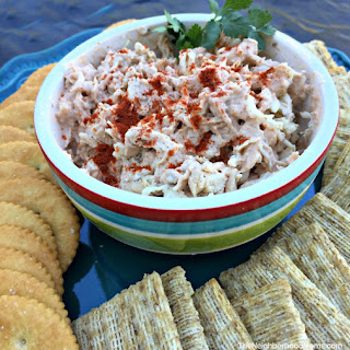 Bbq Chicken Dip Recipes