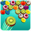 Bubble Fruit icon