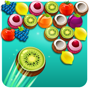 Bubble Fruit for PC and MAC