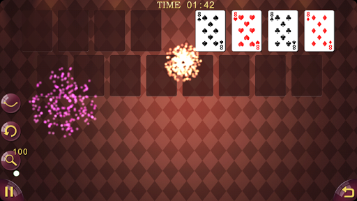 FreeCell android2mod screenshots 7