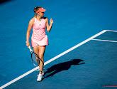 Elise Mertens kampt met schouderproblemen en is uitgeschakeld in Miami na nederlaag tegen Naomi Osaka