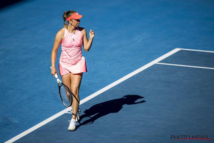 Elise Mertens zakt één plaats op WTA-Ranking, Naomi Osaka doet goede zaak