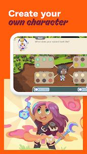 Prodigy Math Game 1