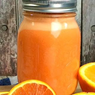 Orange Creamsicle MOONSHINE!.