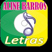 Aline Barros Letras