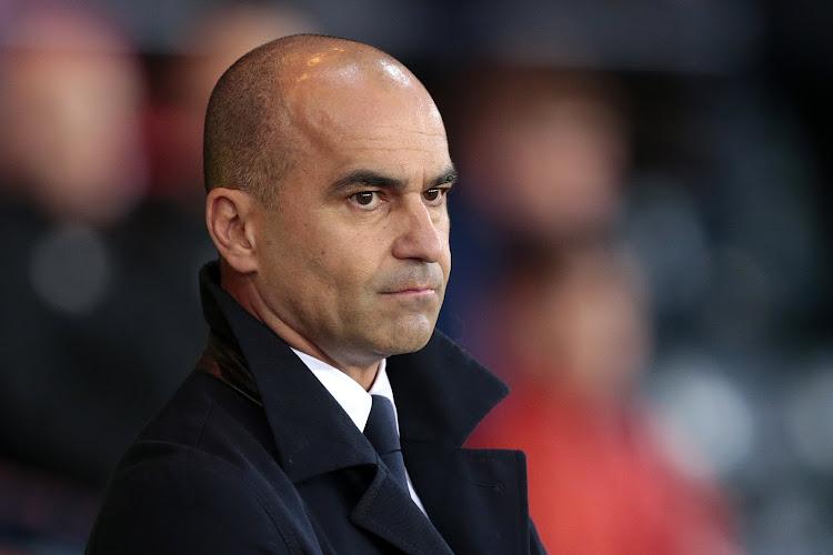 Pas de Dries Mertens contre l'Islande, Martinez explique le départ de KDB