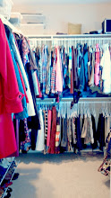Photo: Master his & hers walk in closet: 17 ½'x 8 ½'