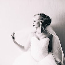 Wedding photographer Olesya Malienko (Andromeda86). Photo of 24.01.2017