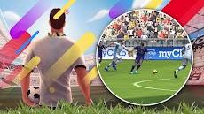 サッカースターヒーロー2019のおすすめ画像1