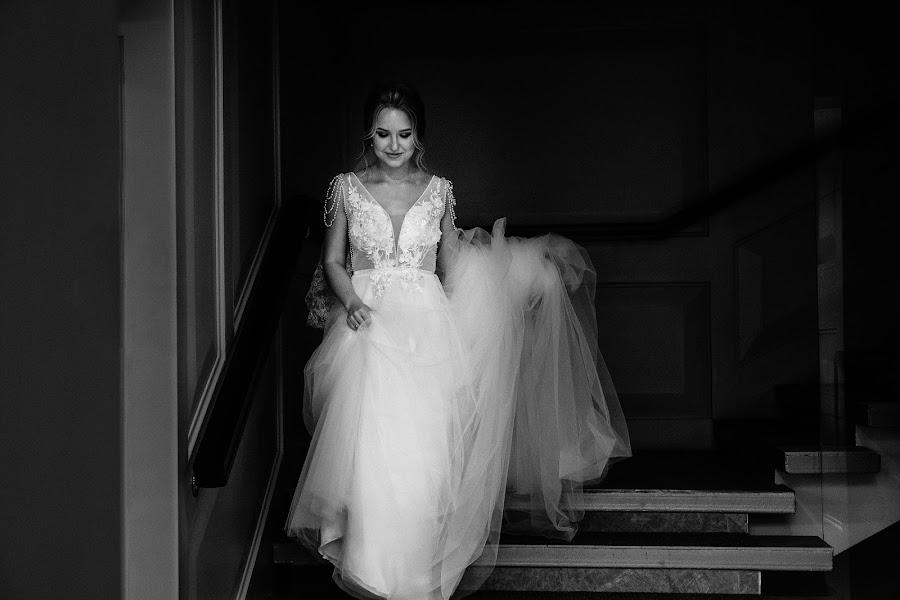 Wedding photographer Sasha Ovcharenko (sashaovcharenko). Photo of 06.04.2019