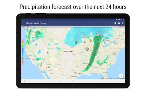 NOAA Weather Radar & Alerts screenshot 23