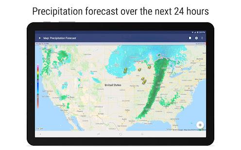 NOAA Weather Radar Live & Alerts APK image thumbnail 22