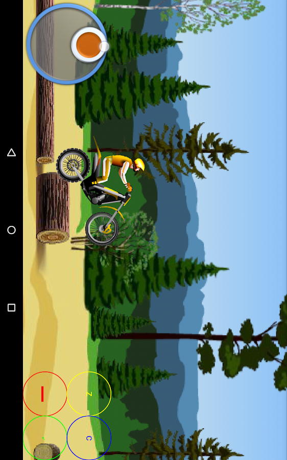 Flash Game Player(SWF Player)- screenshot