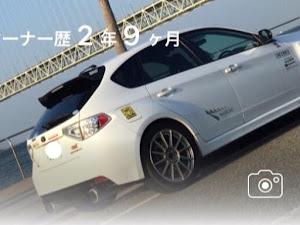 インプレッサ WRX STI GRB 20th Anniversaryのカスタム事例画像 mikazuki @KobeLoveさんの2020年03月19日22:45の投稿