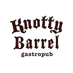 Logo for Knotty Barrel