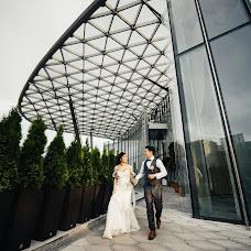 Wedding photographer Zhenya Garton (Garton). Photo of 25.07.2018