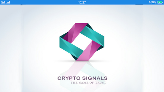 Crypto Signals- screenshot thumbnail
