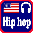 USA Hip Hop Radio Stations icon