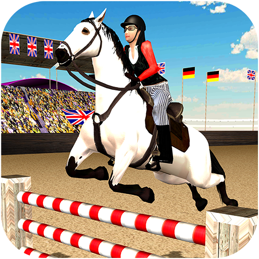 Ultimate Horse Stunts & Real Run Simulator 2017 file APK for Gaming PC/PS3/PS4 Smart TV