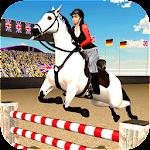 Ultimate Horse Stunts & Real Run Simulator 2017 Icon