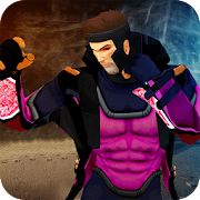 Deadly SuperHero: 3D Pool War APK