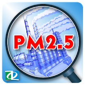 Taiwan Air Quality (AQI,PM2.5)