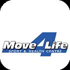 Move4Life icon