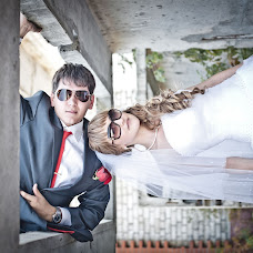 Wedding photographer Andrey Smirnov (sman21). Photo of 16.04.2013