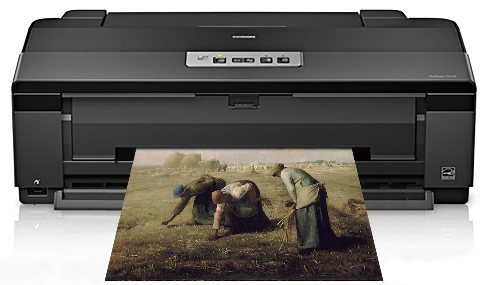 Printing the gleanersjpg