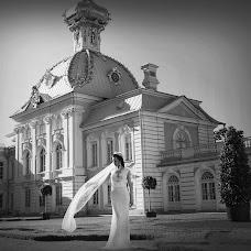 Wedding photographer Kseniya Petrova (presnikova). Photo of 30.08.2017