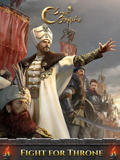 The Great Ottomans - Heroes never die! 1.0.4 9