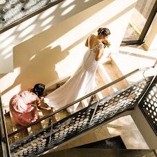 Wedding photographer Pedro Sierra (sierra). Photo of 19.09.2016