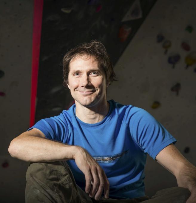 Panu Kuhlberg (Photo: Antti Kirves)