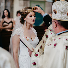 Wedding photographer Andrey Timchuk (andriiko). Photo of 17.01.2019