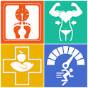 Health Calculator icon