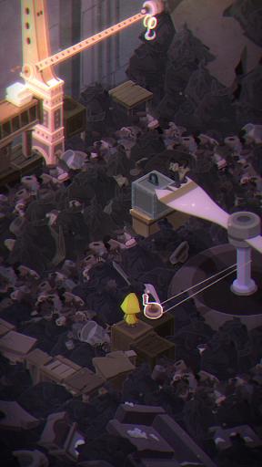 Very Little Nightmares screenshot 4