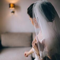 Wedding photographer Oleg Zaycev (olegzaicev). Photo of 26.04.2017