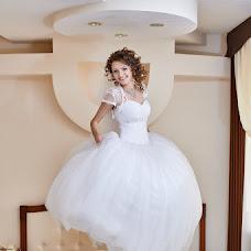Wedding photographer Sergey Andreev (AndreevSergey). Photo of 06.11.2014