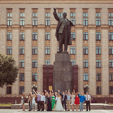 Wedding photographer Aleksandr Gucul (alexgutsul). Photo of 26.09.2013