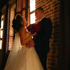 Wedding photographer Anastasiya Polyakova (TayaPolykova). Photo of 18.11.2017