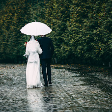 Wedding photographer Yosip Gudzik (JosepHudzyk). Photo of 24.10.2016