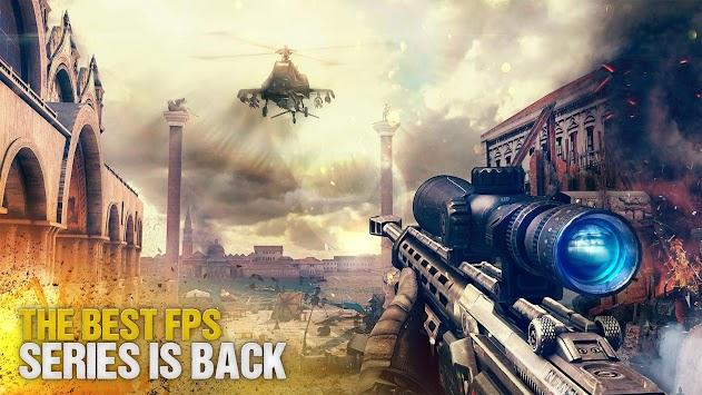 Modern Combat 5: Blackout apk screenshot