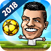 ⚽ Puppet Soccer Champions – Fighters League ❤️