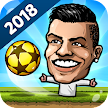 ⚽ Puppet Soccer Champions – Fighters League ❤️🏆 APK