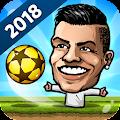 ⚽ Puppet Soccer Champions – League ❤️🏆