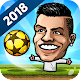 ⚽ Puppet Soccer Champions – Fighters League ❤️🏆 (game)