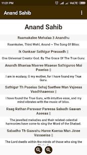 Anand Sahib - náhled
